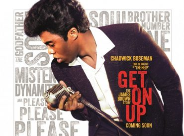 Filmajánló: Get on up – A James Brown sztori (2014)