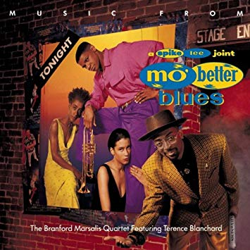 Filmajánló: Mo' better blues (1990)