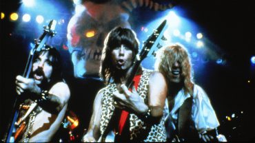 Filmajánló: This is Spinal Tap – A Turné (1984)